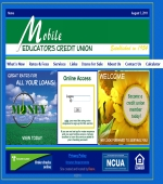 Mobile Educators Credit Union
